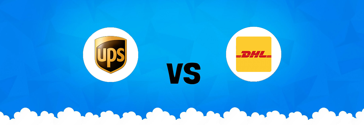 UPS vs DHL: A Comparison | ShippyPro Blog