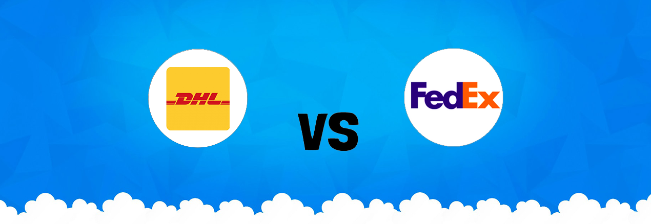 DHL vs FedEx: A Comparison | ShippyPro Blog