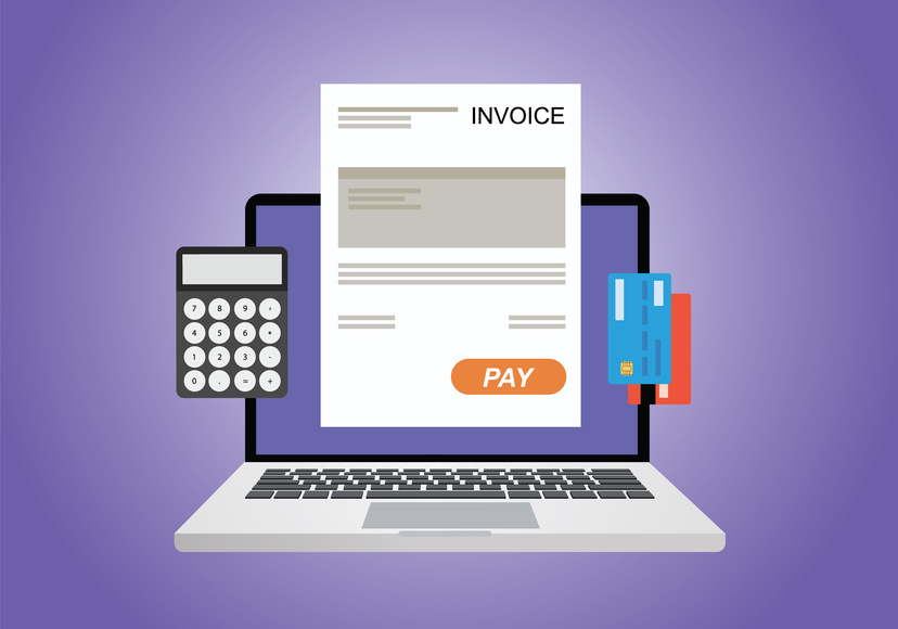 How to send an invoice on Ebay