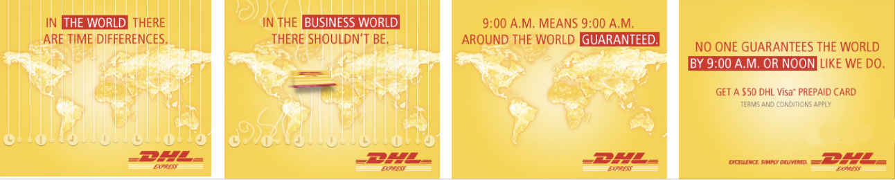 DHL vs TNT