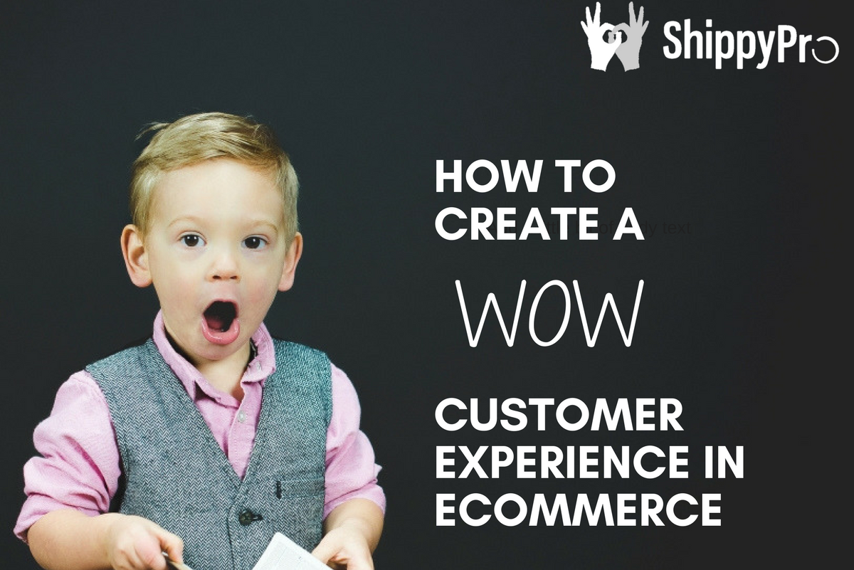 Creating a WOW Customer Experience