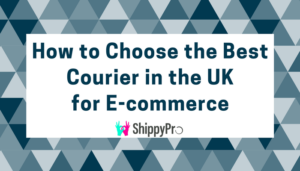 How to choose the Best courier in UK