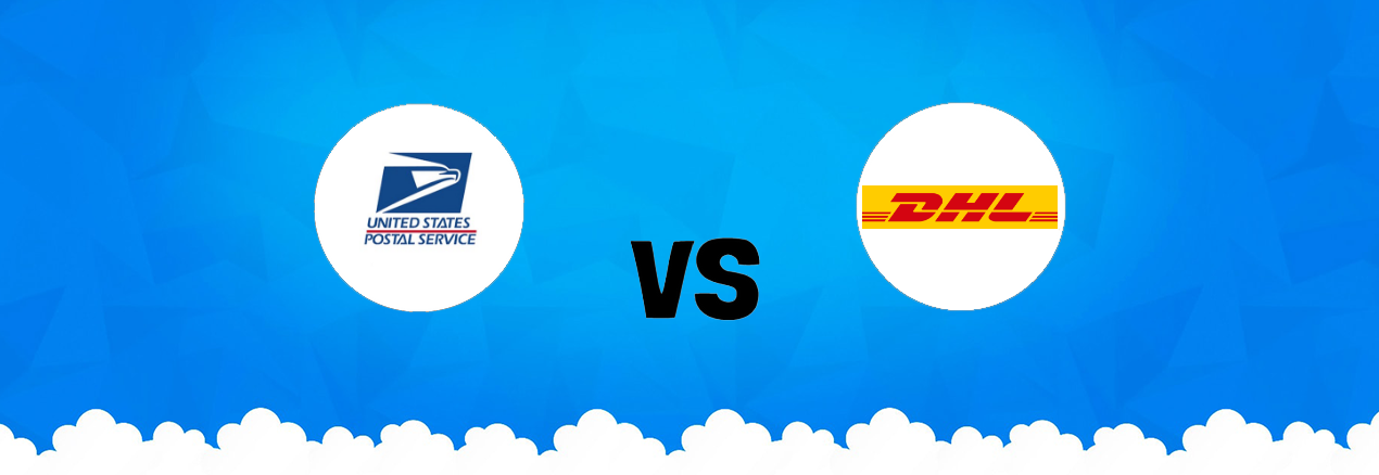 Dhl Locations Near Me >> Usps Vs Dhl A Comparison Shippypro Blog