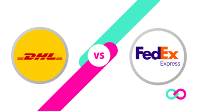 DHL vs FedEx