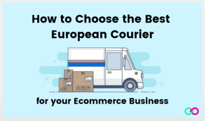Copertina How to Choose the best European Courier