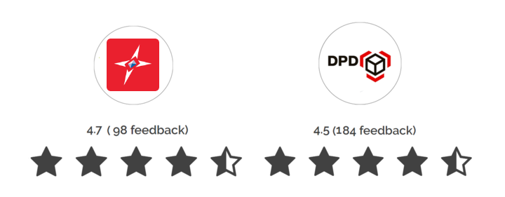 DPD vs Parcelforce: A Comparison ShippyPro Blog