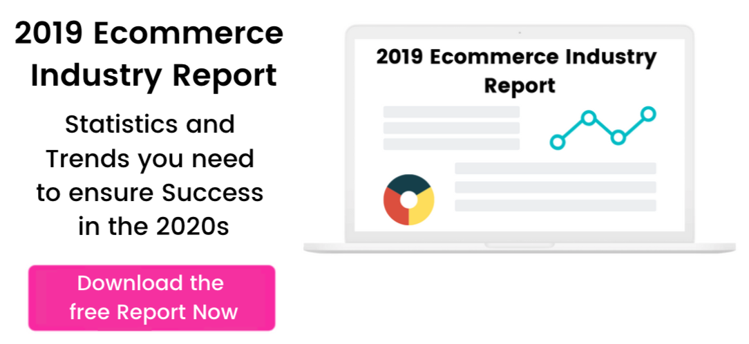 Ecommerce Industry Report