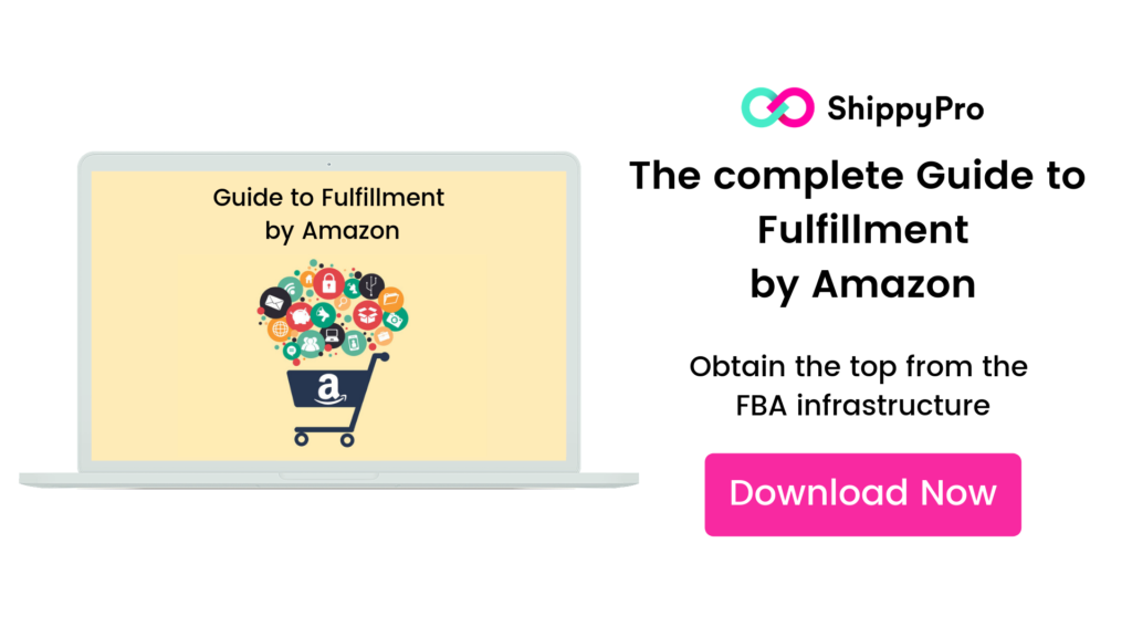 CTA The complete guide to fulfillment by Amazon