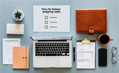 How to reduce Shipping and Transportation Costs