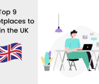Best Marketplaces to sell in the UK