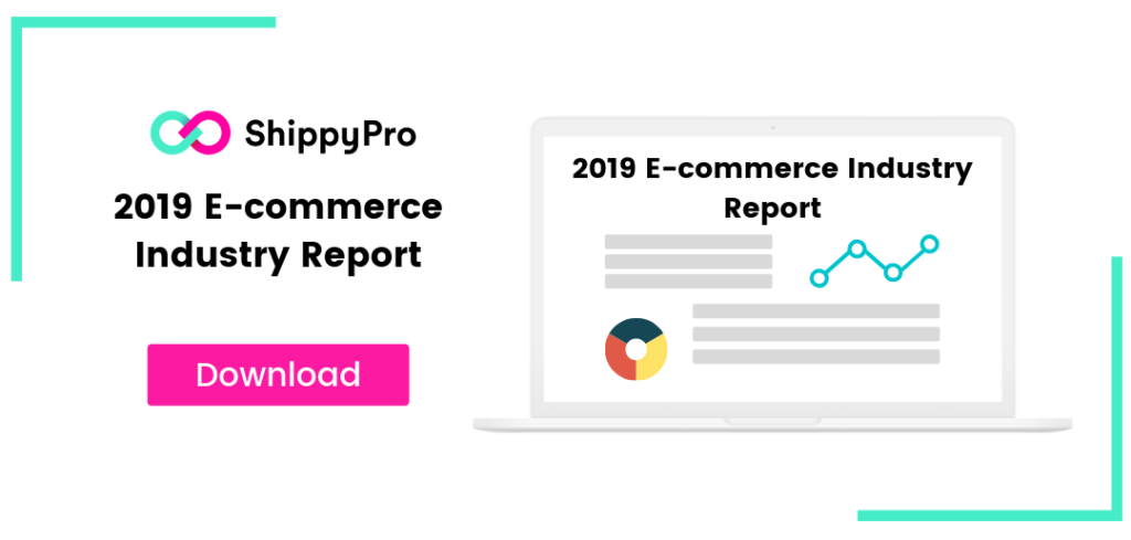 2019 E-commerce Industry Report