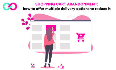 Shopping Cart Abandonment: how to offere multiple delivery options and solve it