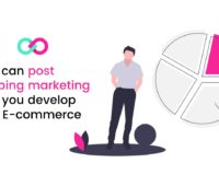 How can post shipping marketing  help you develop your E-commerce