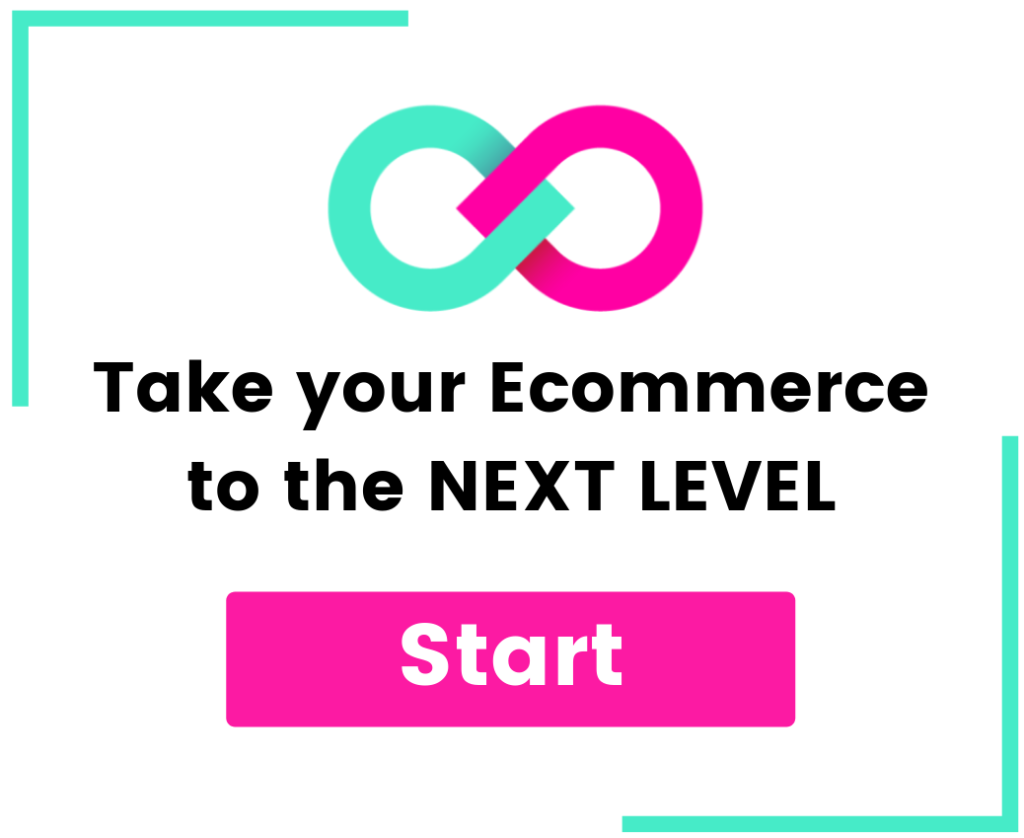 Take your ecommerce to the nexr level