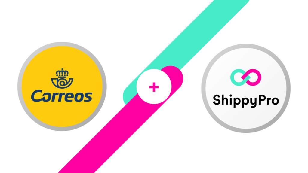 Connect Correos to your ShippyPro account in less than two minutes.