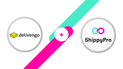 Delivengo Integration with ShippyPro