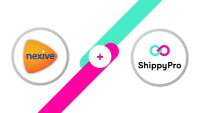 Featured Image Nexive and ShippyPro