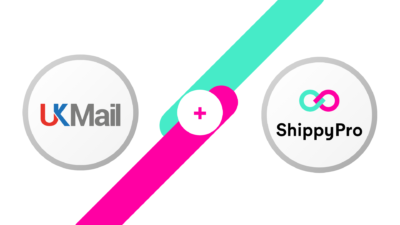 Integrate UK Mail with ShippyPro