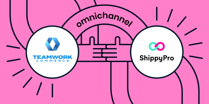 Omnichannel ShippyPro and Teamwork