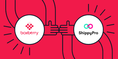 ShippyPro and Boxberry