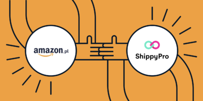Amazon Poland can be integrated into ShippyPro's platform