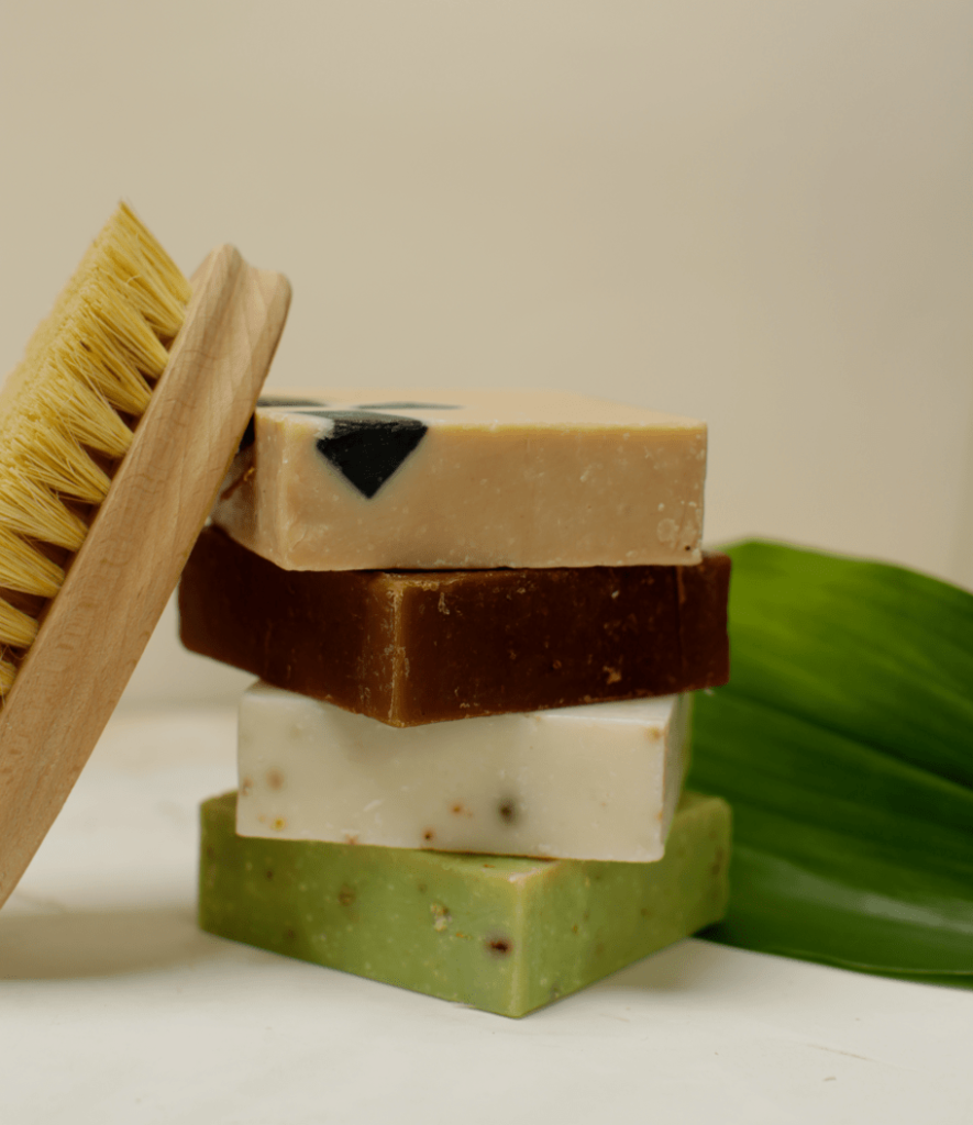sustainable soap