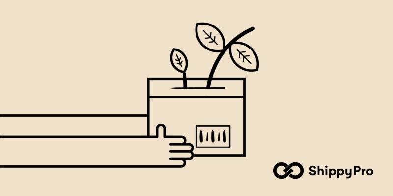 How to sell plants online